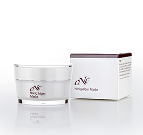 CNC Skincare classic Honig Algen Maske