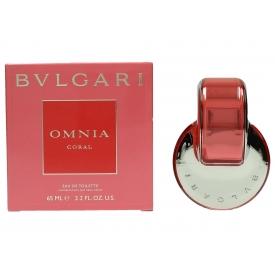 Bvlgari Omnia Coral Edt Spray