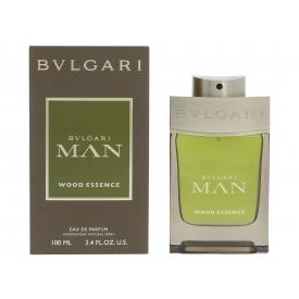 Bvlgari Man Wood Essence Edp Spray