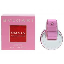 Bvlgari Omnia Pink Sapphire Edt Spray