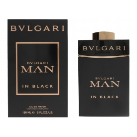 Bvlgari Man In Black Edp Spray