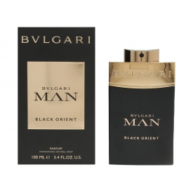 Bvlgari Man Black Orient Edp Spray