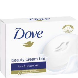 Dove Beauty Cream Seife