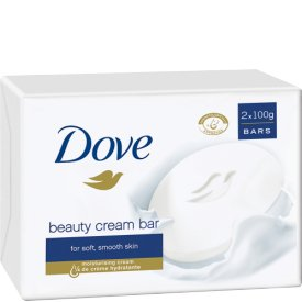 Dove Seifenstück Beauty Cream