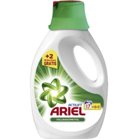 Ariel Flüssig Regulär