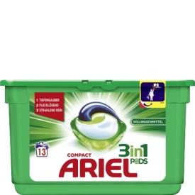 Ariel Waschmittel All in 1 Pods Regulär