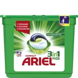 Ariel Waschmittel 3in1 Pods Regulär