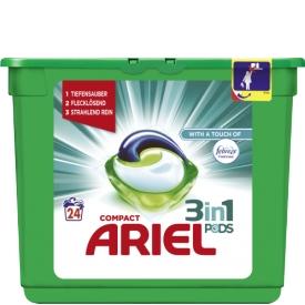 Ariel Waschmittel 3in1 Pods mit Febreze