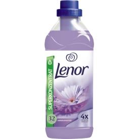 Lenor Weichspüler Lavendel Phantasie