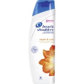 Head & Shoulders Shampoo Repair & Care