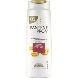 Pantene Shampoo Color Protect
