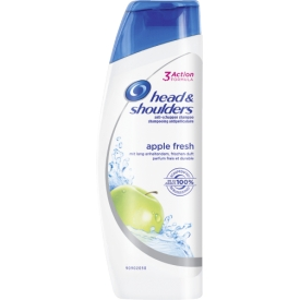 Head & Shoulders Shampoo Anti Schupper Apple Fresh