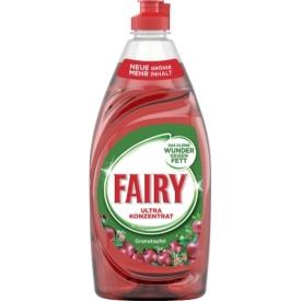 Fairy Spülmittel Ultra Konzentrat Granatapfel