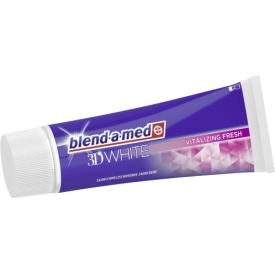 Blend-a-med Zahncreme 3D White Vitalizing Fresh