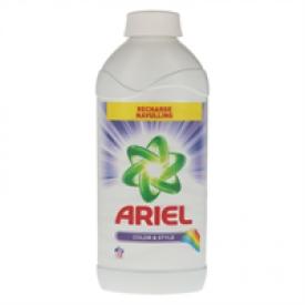 Ariel Flüssigwaschmittel  Color & Style