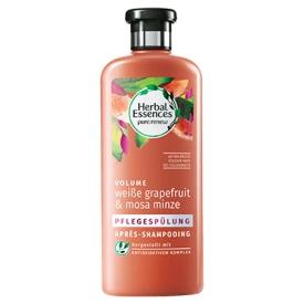 Herbal Essence Shampoo Volume Weiße Grapefruit & Mosa Minze
