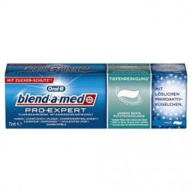 Blend-a-med Zahncreme Expert Tiefenreinigung