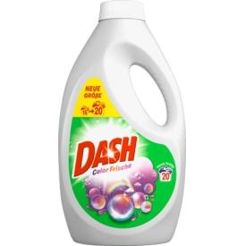 Dash Colorwaschmittel Flüssig