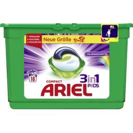 Ariel Colorwaschmittel 3in1 Pods