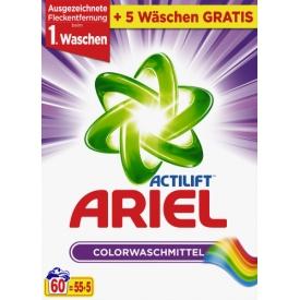 Ariel Pulver Colorwaschmittel