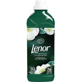 Lenor  Weichspüler Smaragd & Elfenbeinblüte