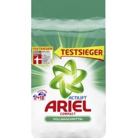 Ariel Vollwaschmittel Pulver Compact