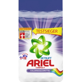 Ariel Colorwaschmittel Pulver Compact
