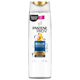 Pantene Shampoo Clean & Balance