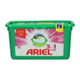 Ariel Vollwaschmittel Pink Fresh Sensation