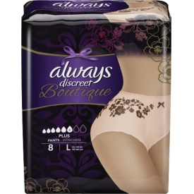 Always discreet Boutique Pants Gr. L