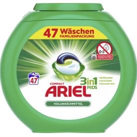 Ariel Vollwaschmittel Compact Pods 3in1