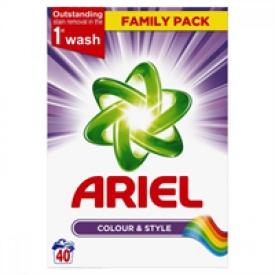 Ariel Pulver Color & Style