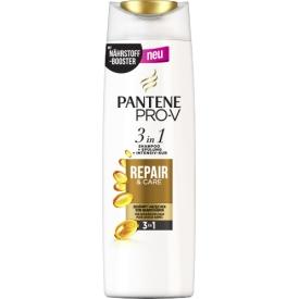 Pantene Shampoo Repair & Care 3in1