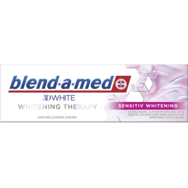 Blend-a-med 3D-White Whitening Therapy Zahnpasta