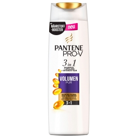 Pantene Shampoo Volumen Pur 3in1