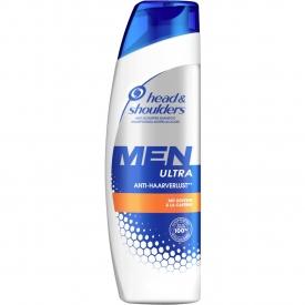 Head & Shoulders Shampoo For Men Anti-Haarverlust Ultra