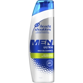Head & Shoulders Shampoo Men Ultra Max Oil Control