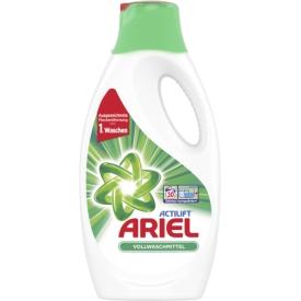 Ariel Flüssigwaschmittel Universal