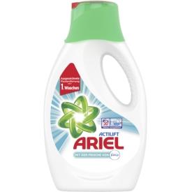 Ariel Flüssig Waschmittel mit Febreze