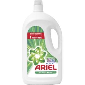 Ariel Vollwaschmittel Flüssig 65WL