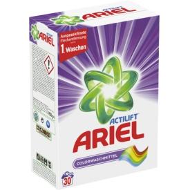 Ariel Pulverwaschmittel Color