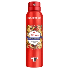 Old Spice Bodyspray Lionpride
