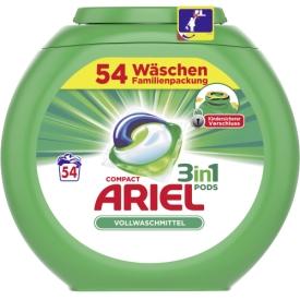 Ariel 3in1 Pods Regular