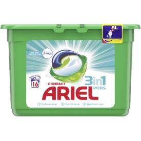 Ariel Vollwaschmittel 3in1 PODS mit Febrezeduft