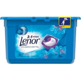 Lenor Vollwaschmittel 3in1 Pods Aprilfrisch