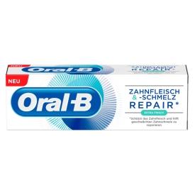 Oral-B Zahnschmelz & Zahnfleisch frisch