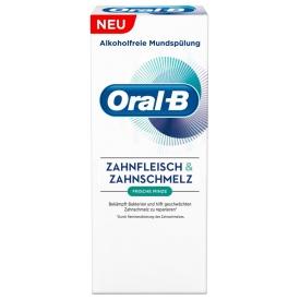 Oral-B Zahnfleisch Mundspülung