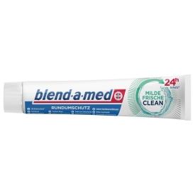 Blend-a-med Zahnpasta milde Frische clean