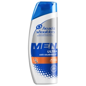 Head & Shoulders Shampoo Men Ultra Anti-Haarverlust