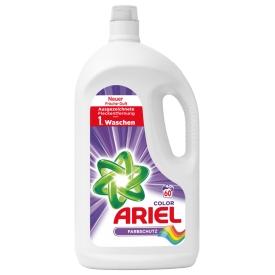 Ariel Flüssig Color 60WL 3,3L